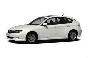 2011 Subaru Impreza 2011 Subaru Impreza Price Photos Reviews Features