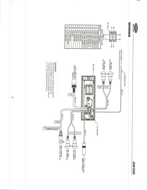2016 jeep wrangler radio wiring diagram html