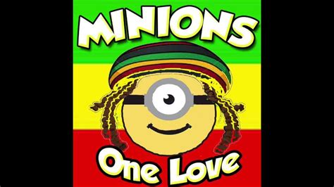 imagenes de minions rastas pin one love rasta for each all everyone show more this on
