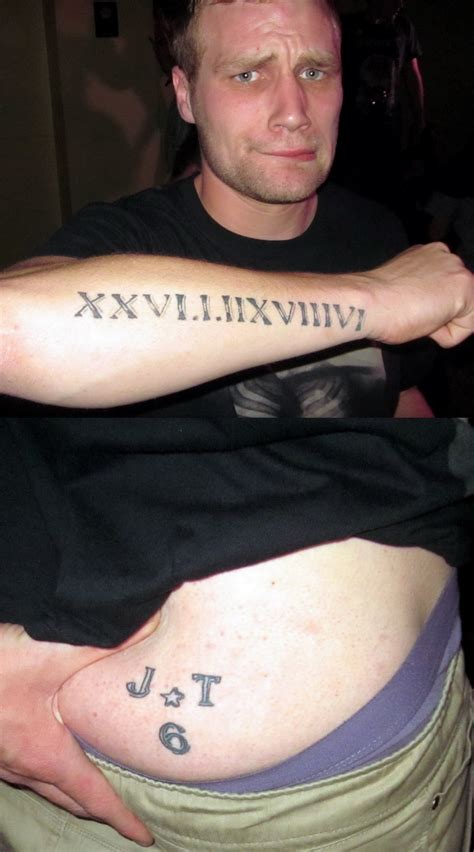 roman numeral fonts for tattoos numeral tattoos designs ideas and meaning tattoos