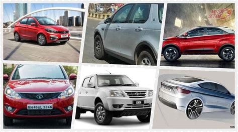 new tata car upcoming new tata cars in india in 2017 18 the entire list