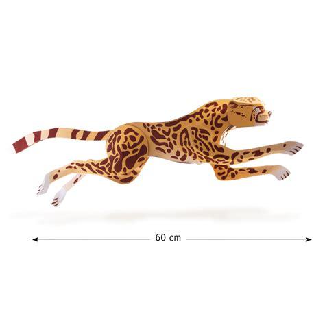 Bookshelf Online Books Djeco Jaguar Paper Toy Cad Eau Online