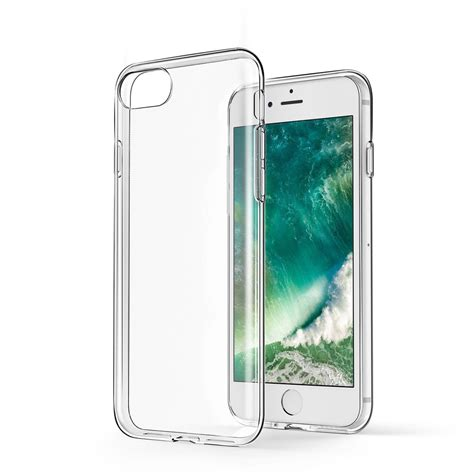 Anker Clearshell For Iphone 7 Clear A7054002 01 7054 anker indonesia powerbank terbaik charge