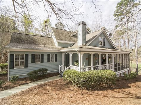 Tandem Cottage by 1015 Planters Trail At On Lake Oconee