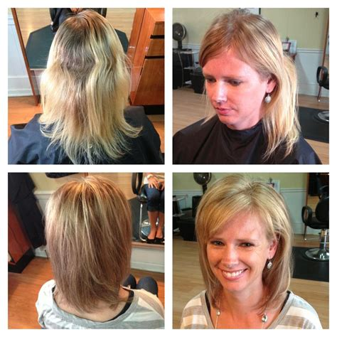 side swept bangs before after 1000 images about makeovers on pinterest beauty