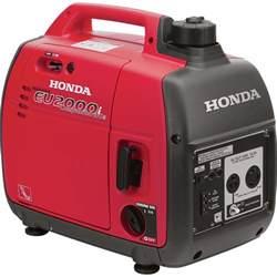 Honda Eu2000i Companion Free Shipping Honda Eu2000i Companion Portable Inverter
