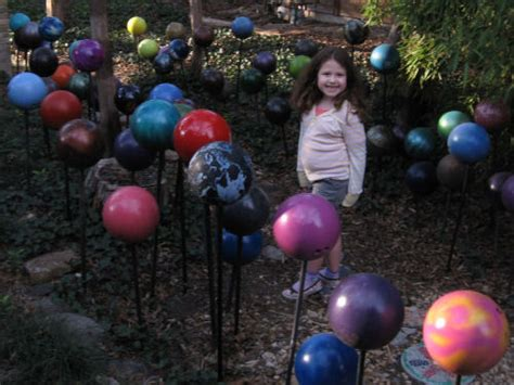 1000 images about bowling balls bottle trees on