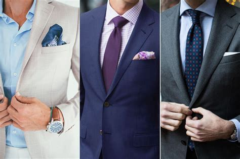 How To Be The Best Dressed Wedding Guest (Suits Guide For Men)