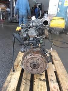 Renault Trafic Engine For Sale Renault Trafic Vivaro Primastar 1 9dci 100ps Engine 2001