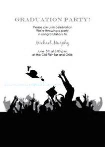 best compilation of free graduation invitation templates for your inspiration theruntime