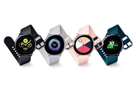 samsung galaxy  active smartwatch gadgetsin