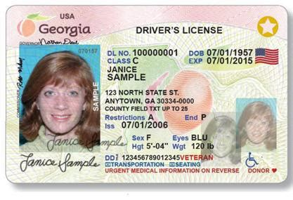 i lost my ohio boating license georgia driver s licenses to be valid for 8 years