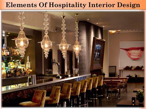 elements of interior design elements of hospitality interior design by protech