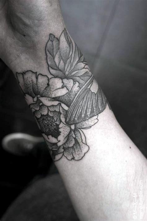 black and grey wrist tattoos 60 flowers wrist tattoos ideas