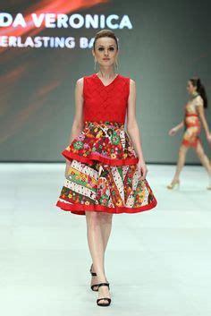 Dress Tenun Ikat Ethnic Tradisional 6 1000 images about kombinasi batik tenun on