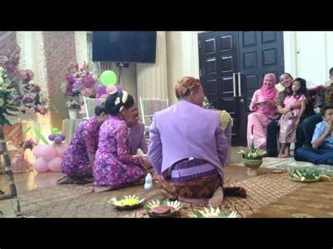 Majalah Weddingku Tradisional Edisi 9 by 9 Mangkunegaran Gelar Ritual Tedhak Siten Mpeg2video Doovi