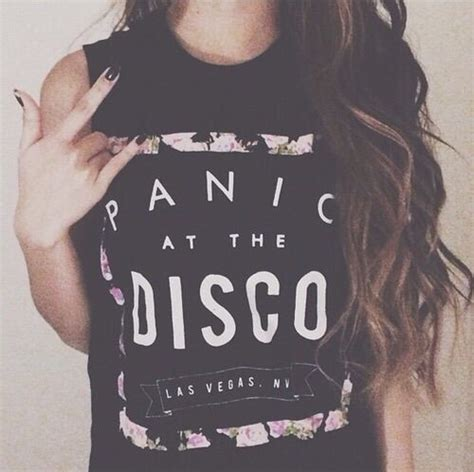 Hoodie Panic At The Disco Geminicloth 25 best ideas about topic on topic clothes topic and band