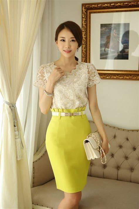 moda de oficina de mujer en pinterest faldas vestidos y moda de oficina de mujer en pinterest faldas vestidos y