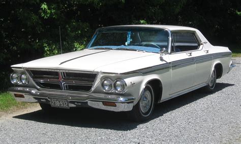 Classic Chrysler by 1964 Chrysler 300 A Classic You Can Drive Classic