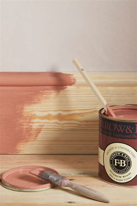 Interior Wood Primer by Farrow Interior Wood Primer Undercoat Fb Iwpu