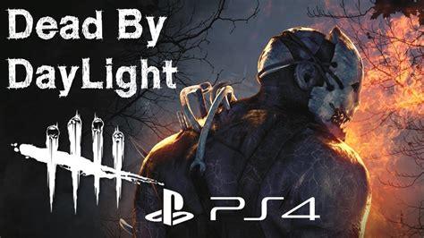 Sale Dead By Daylight Ps4 dead by daylight ps4 escapar o morir en el intento