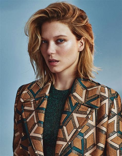 lea seydoux english l 233 a seydoux edit magazine november 2015 issue