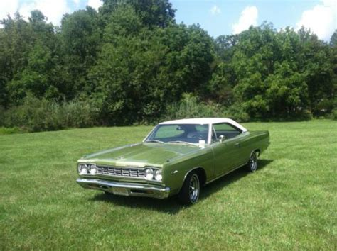 Buy   Plymouth Great Condition