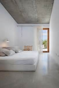 concrete ceiling an in depth guide to polished concrete floors