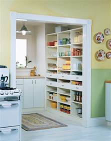 kitchen closet pantry ideas 15 handy kitchen pantry designs with a lot of storage room