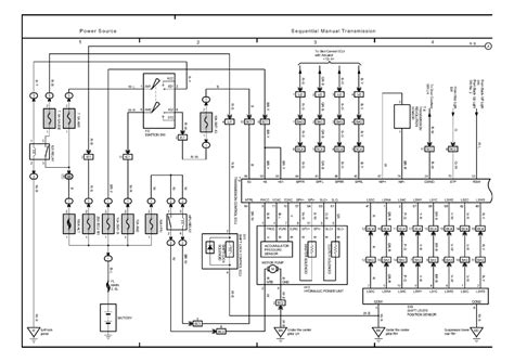 wiring diagram for 2006 toyota corolla clock get free
