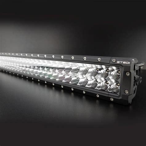 50 led light bar 50 inch st4k 96 led double row light bar lights