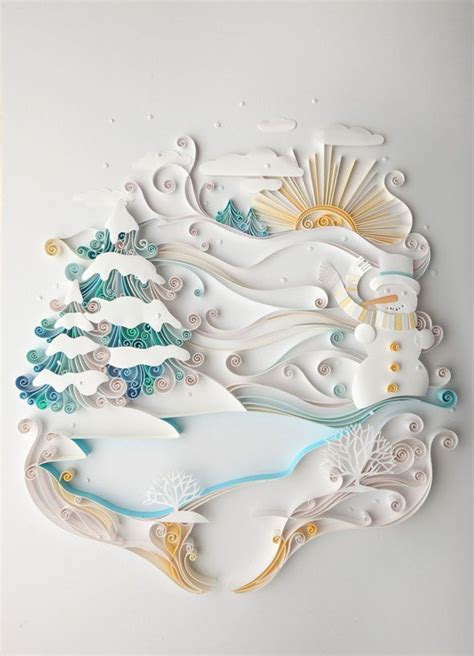 tutorial rama quilling 1000 ideas about quilling art on pinterest paper