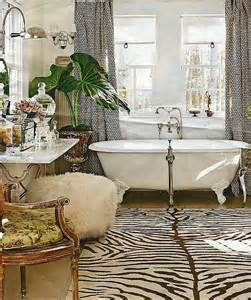 Modern Country Bathroom Decor The Cozy Of Country Sheri Martin Interiors