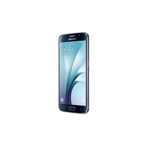 Samsung Galaxy S6 Vertrag 893 by Galaxy S6 32 Gb Schwarz Ohne Vertrag Gebraucht Back