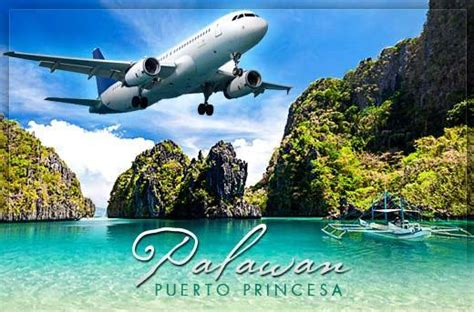59 palawan princesa tour with airfare more