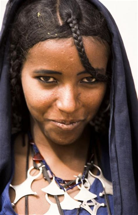 traditional hairstyles games targuia tenere niger georges courreges flickr