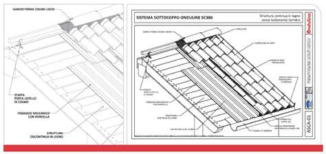 tetto a padiglione dwg progettare sistemi per sottocoperture in un click