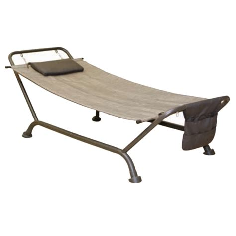 Outdoor Hammock With Stand folding hammock stand
