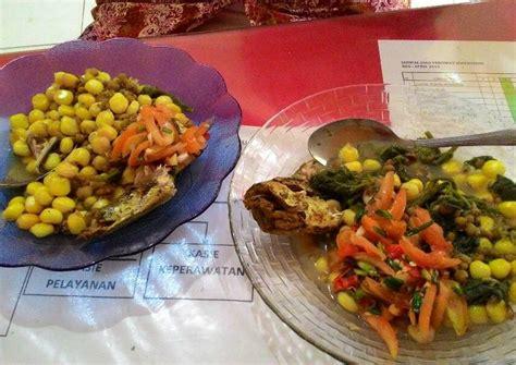 resep jagung katemak khas pulau timor oleh fithriatus