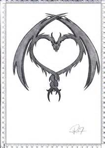 pics of designs 10 cool heart drawings for inspiration hative