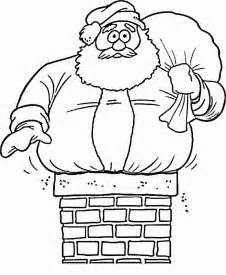 santa coloring sheets 7 santa claus coloring pages