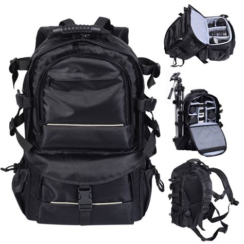 dslr bag multifunctional deluxe backpack bag sony canon