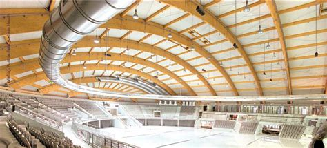 How High Is 150 Meters wooden structures wooden hall