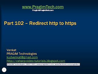html tutorial redirect sql server net and c video tutorial part 102