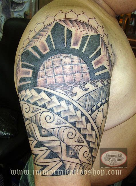 filipino tribal tattoo meaning family tribal designs and meanings 100 tattoos