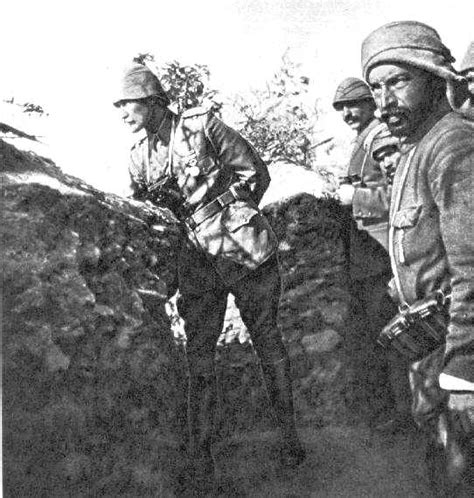 ottomans in ww1 the fall of the ottoman empire