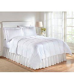 bon ton comforters bon ton livingquarters down alternative comforter only