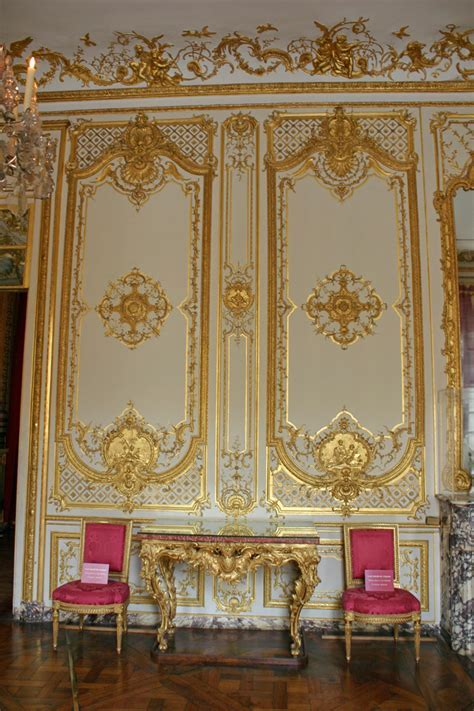 Tales of a Red Clay Rambler: A week in France: The palace