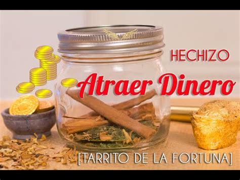 Recetas Magia Blanca Dinero | hechizo para atraer dinero r 193 pido con miel youtube