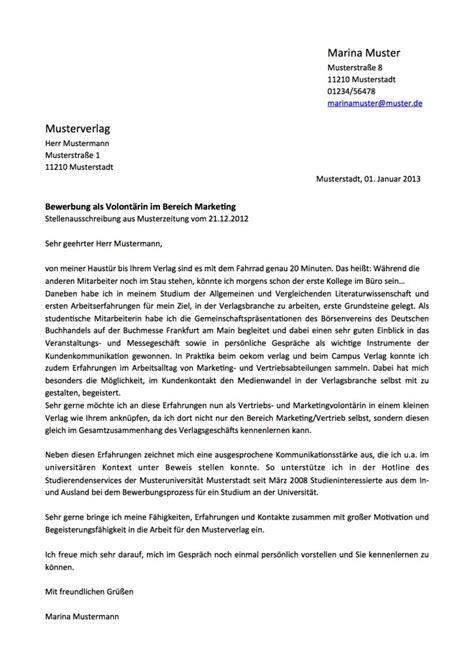 Anschreiben Muster Schweiz Porsche Bewerbung Lebenslauf